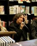 15 Book Soup: Lisa Fancher - Tony Cadena - Steven Blush