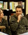16 Book Soup: Tony Cadena - Steven Blush - Edward Colver