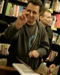 19 Book Soup: Steven Blush - Paul Rachman