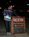 30 Vacation Vinyl: Steven